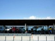 Paphos airport on alert after woman arrives with high fever