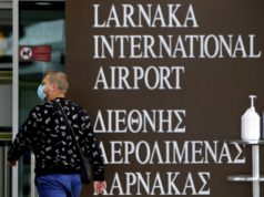 Cyprus Will Close Airport, Cypriots Abroad Want Repatriation