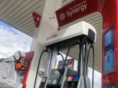 ExxonMobil / Esso Cyprus:  COVID-19 Prevention and Protection measures