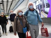 Coronavirus: 626 foreign nationals repatriated from Paphos airport