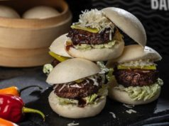 Restaurant Review: Bao-Pau, Nicosia
