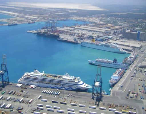 Coronavirus: Cruise ship that alerted authorities in Limassol has departed