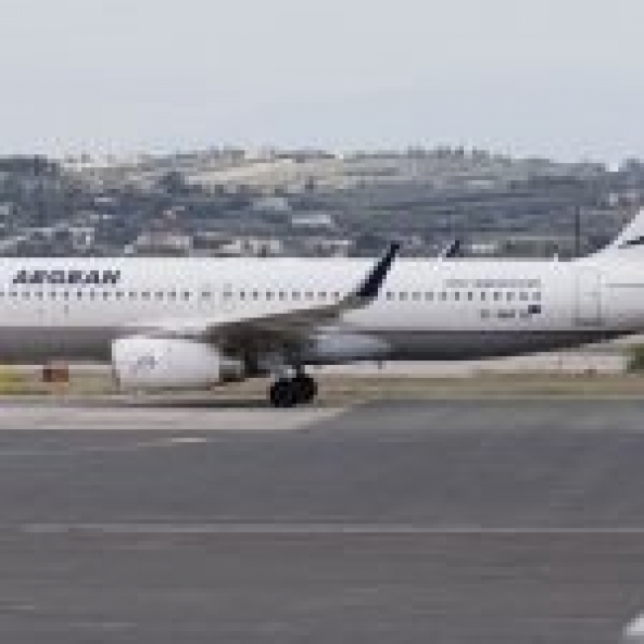 Aegean suspends flights abroad except for Brussels from March 26th to April 30th
