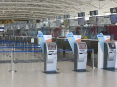 Coronavirus: three repatriation flights due to depart from Larnaca on Wednesday