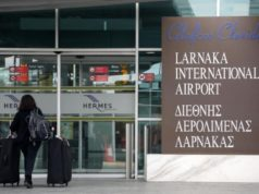 Coronavirus: Two repatriation flights from Larnaca, Paphos