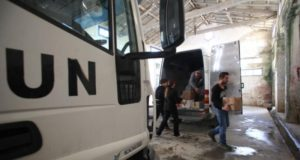 Unifcyp: Preventing Covid-19 while continuing humanitarian deliveries a key priority