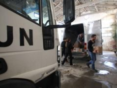 "Preventing Covid-19 in Cyprus while continuing humanitarian deliveries ""a key priority"""