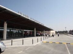 Coronavirus: Two arrivals and departures at Paphos airport on Sunday