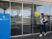 Cyprus Health workers put up in hotels