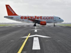 EasyJet officially grounds all aircraft for scheduled flights