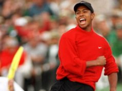 On this day: Tiger wins the Masters and changes golf forever