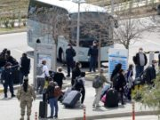 400 people remain quarantined in Cyprus hotels