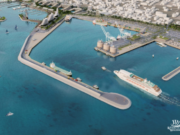 Investors keen to move ahead with Larnaca port marina project