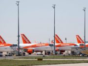 EasyJet founder offers $6 million reward for help in cancelling Airbus order