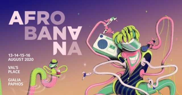 Afrobanana + Friends festival determined to go ahead in August