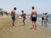 Coronavirus: 'Cyprus ready to reopen doors to tourists from June 15'