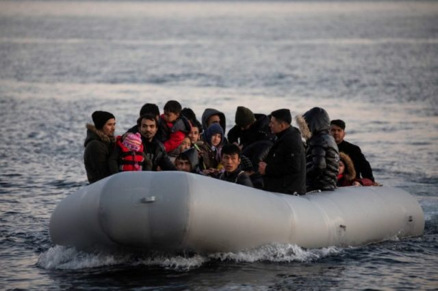 Malta rescues 140 migrants but holds them on tourist boats offshore