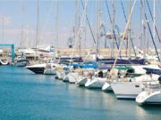 Signing of contract for Larnaca marina delayed again