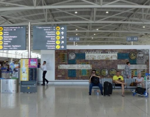 Cyprus lifting flight restrictions for 19 countries as of June 9