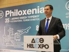 Greek eyes 'tourism safety zone' with Cyprus, Israel