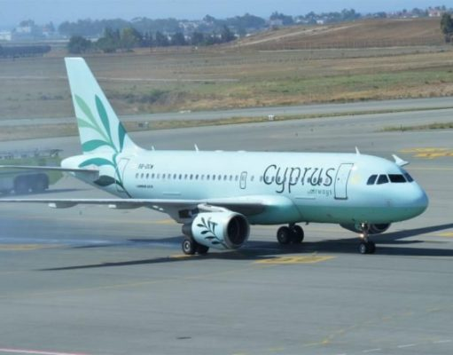 Cyprus Airways relaunches flights on June 9