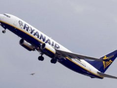 Ryanair says to resume flights to Cyprus on July 1