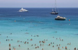 With tourism hammered by lockdown, Cyprus expects July comeback