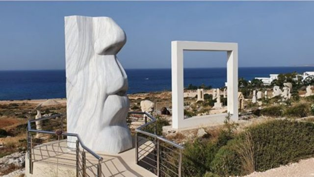 Rembetiko event at Ayia Napa's Sculpture Park to be streamed live