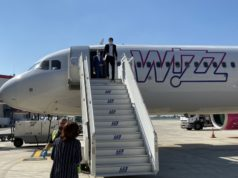 Wizz Air makes Larnaca permanent base, announces flights schedule for summer