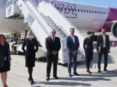 Cyprus scores Wizz Air base in Larnaca