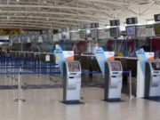 News podcast: Perdios outlines plans for airports and hotels reopening