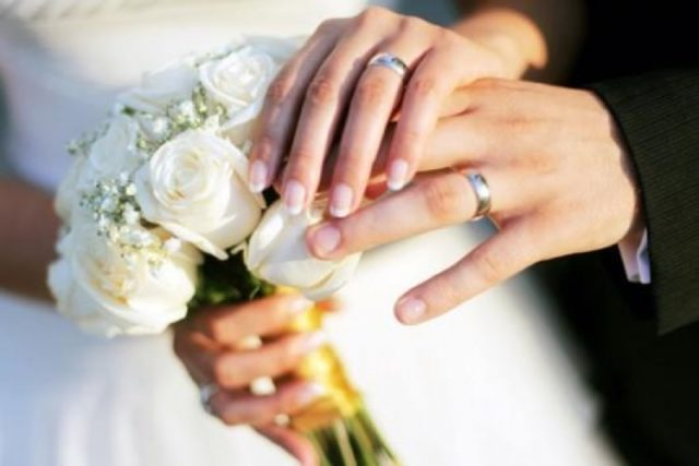 Holy Synod to allow weddings during pre-Christmas fasting period