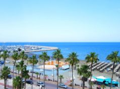 'It's time to return' Larnaca Tourism Board says (video)