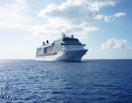 Cyprus chosen as location to service leading cruise operator's vessels