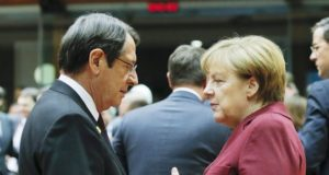 Cyprus among countries considered safe for German tourists, Merkel says (Updated)