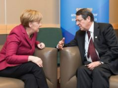 Cyprus among the safe destinations for German tourists, Merkel tells President Anastasiades