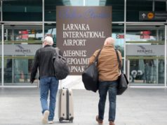 Cyprus airports resume flights following lifts in COVID-19 measures