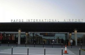 First flights to Paphos on June 21