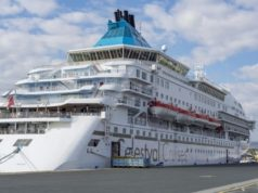 Cruises to resume 'end 2020 or in 2021'