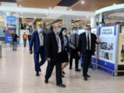 Cyprus airports resume operations, Transport Minister expresses satisfaction