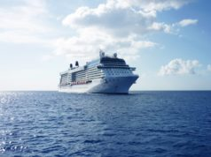 Coronavirus: Resuming cruise ships unlikely before the end of the year