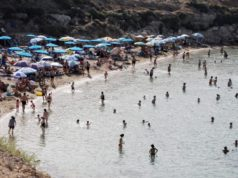 Coronavirus: Beaches, fast food tempt many to flout self-isolation rules