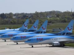 TUI cancels beach holidays for UK customers until July 10