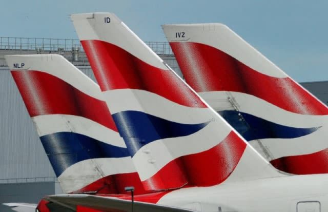 Lawmakers label British Airways 'national disgrace' over jobs