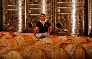 Wine industry faces worst crisis in memory