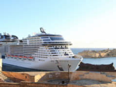 Cyprus expects no cruise ship visits until late this year: report