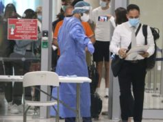 Coronavirus: Rapid tests at airports will mean no overnight quarantine in hotels