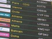 Cyprus to introduce rapid coronavirus tests at airports