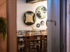Restaurant review: Aigaion, Nicosia