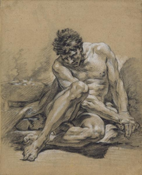 Boucher by A. G. Leventis Gallery